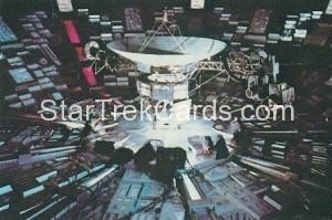 Star Trek Gene Roddenberry Promotional Set 2117 Card 3