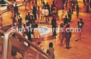 Star Trek Gene Roddenberry Promotional Set 2117 Card 4