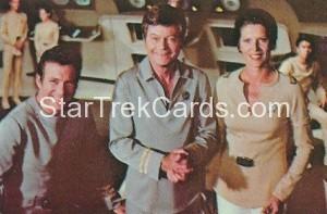 Star Trek Gene Roddenberry Promotional Set 2117 Card 5