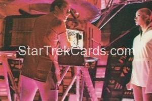 Star Trek Gene Roddenberry Promotional Set 2117 Card 6