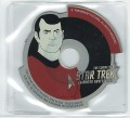 The Complete Star Trek Animated Adventures Scotty CD ROM