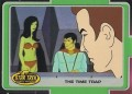 The Complete Star Trek Animated Adventures Trading Card 103
