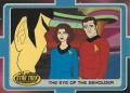 The Complete Star Trek Animated Adventures Trading Card 131