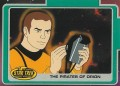 The Complete Star Trek Animated Adventures Trading Card 151
