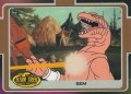 The Complete Star Trek Animated Adventures Trading Card 161