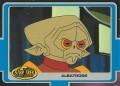 The Complete Star Trek Animated Adventures Trading Card 173