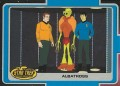 The Complete Star Trek Animated Adventures Trading Card 175