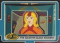 The Complete Star Trek Animated Adventures Trading Card 191