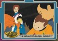 The Complete Star Trek Animated Adventures Trading Card 197