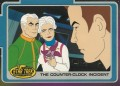The Complete Star Trek Animated Adventures Trading Card 198