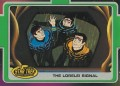 The Complete Star Trek Animated Adventures Trading Card 35