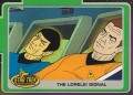 The Complete Star Trek Animated Adventures Trading Card 36