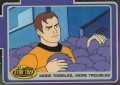 The Complete Star Trek Animated Adventures Trading Card 45