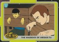 The Complete Star Trek Animated Adventures Trading Card 69