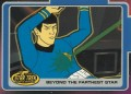 The Complete Star Trek Animated Adventures Trading Card 7
