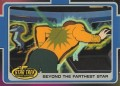 The Complete Star Trek Animated Adventures Trading Card 8