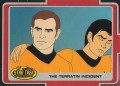 The Complete Star Trek Animated Adventures Trading Card 94