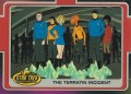 The Complete Star Trek Animated Adventures Trading Card 98