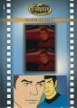 The Complete Star Trek Animated Adventures Trading Card MC15