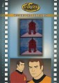 The Complete Star Trek Animated Adventures Trading Card MC21