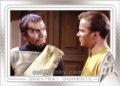 Star Trek 50th Anniversary Trading Card 13