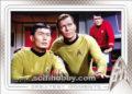 Star Trek 50th Anniversary Trading Card 15