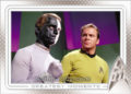 Star Trek 50th Anniversary Trading Card 16
