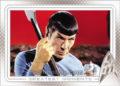 Star Trek 50th Anniversary Trading Card 19