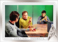 Star Trek 50th Anniversary Trading Card 2