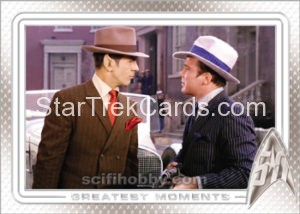 Star Trek 50th Anniversary Trading Card 20
