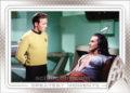 Star Trek 50th Anniversary Trading Card 21