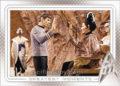 Star Trek 50th Anniversary Trading Card 3