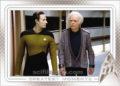 Star Trek 50th Anniversary Trading Card 36