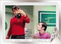 Star Trek 50th Anniversary Trading Card 4