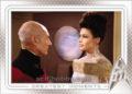 Star Trek 50th Anniversary Trading Card 45
