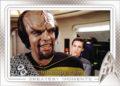Star Trek 50th Anniversary Trading Card 54