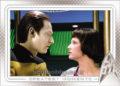 Star Trek 50th Anniversary Trading Card 55