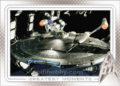 Star Trek 50th Anniversary Trading Card 73