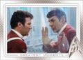 Star Trek 50th Anniversary Trading Card 83