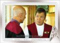Star Trek 50th Anniversary Trading Card 92