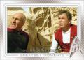 Star Trek 50th Anniversary Trading Card 93