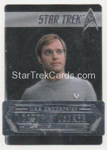 Star Trek 50th Anniversary Trading Card C10