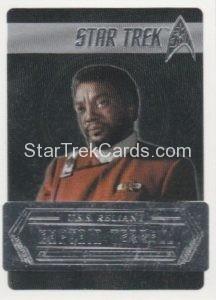 Star Trek 50th Anniversary Trading Card C11
