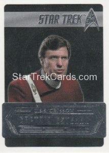 Star Trek 50th Anniversary Trading Card C12