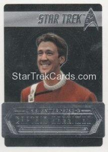 Star Trek 50th Anniversary Trading Card C14