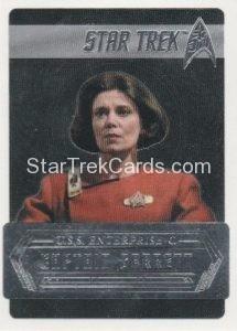 Star Trek 50th Anniversary Trading Card C16