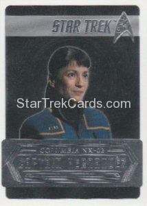 Star Trek 50th Anniversary Trading Card C18