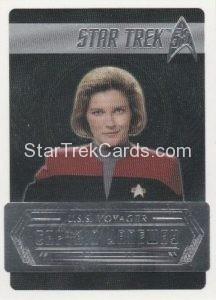 Star Trek 50th Anniversary Trading Card C5