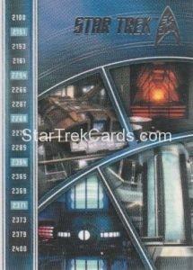Star Trek 50th Anniversary Trading Card E6