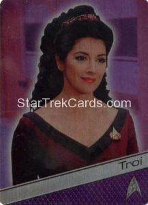 Star Trek 50th Anniversary Trading Card M14